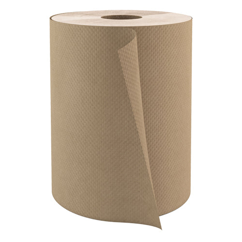 Hand Towel - Cascades PRO Select™ Paper Towel 8 in x 350 ft, Natural CDSH035 - Hansler.com