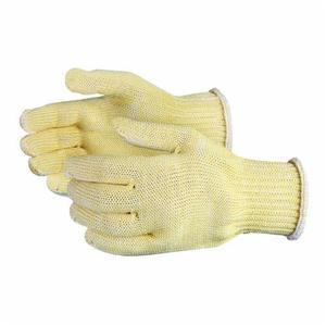 Glove - Cut Resistant - Superior Glove Contender Heavyweight Composite Yarn/Covered Glass/Filament-Aramid/Kevlar SPGFK - Hansler.com