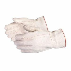 Glove - Specialty - Hot Mill - Terry Cotton Clute Cut/Loop-In Style 500 deg F Max TRKDPB - Hansler.com