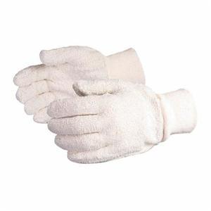 Glove - Specialty - Heat Resistant - Superior Glove Cool Grip Protex/Terrycloth Loop-Out/Seamless Style TRK - Hansler.com