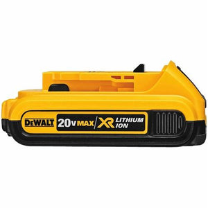 Battery Pack - Dewalt 20V MAX* COMPACT XR LITHIUM ION - Hansler.com