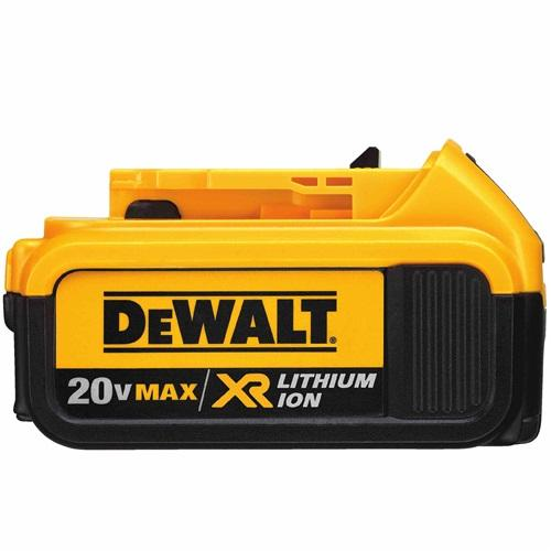 Battery Pack - DeWalt 20V MAX* PREMIUM XR LITHIUM ION DCB204 - Hansler.com