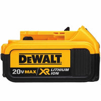 Battery Pack - Dewalt 20V MAX* PREMIUM XR LITHIUM ION - Hansler.com