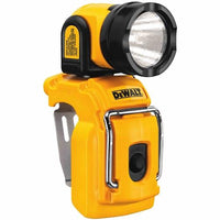 DeWalt 12V MAX* LED WORKLIGHT DCL510 - Hansler.com