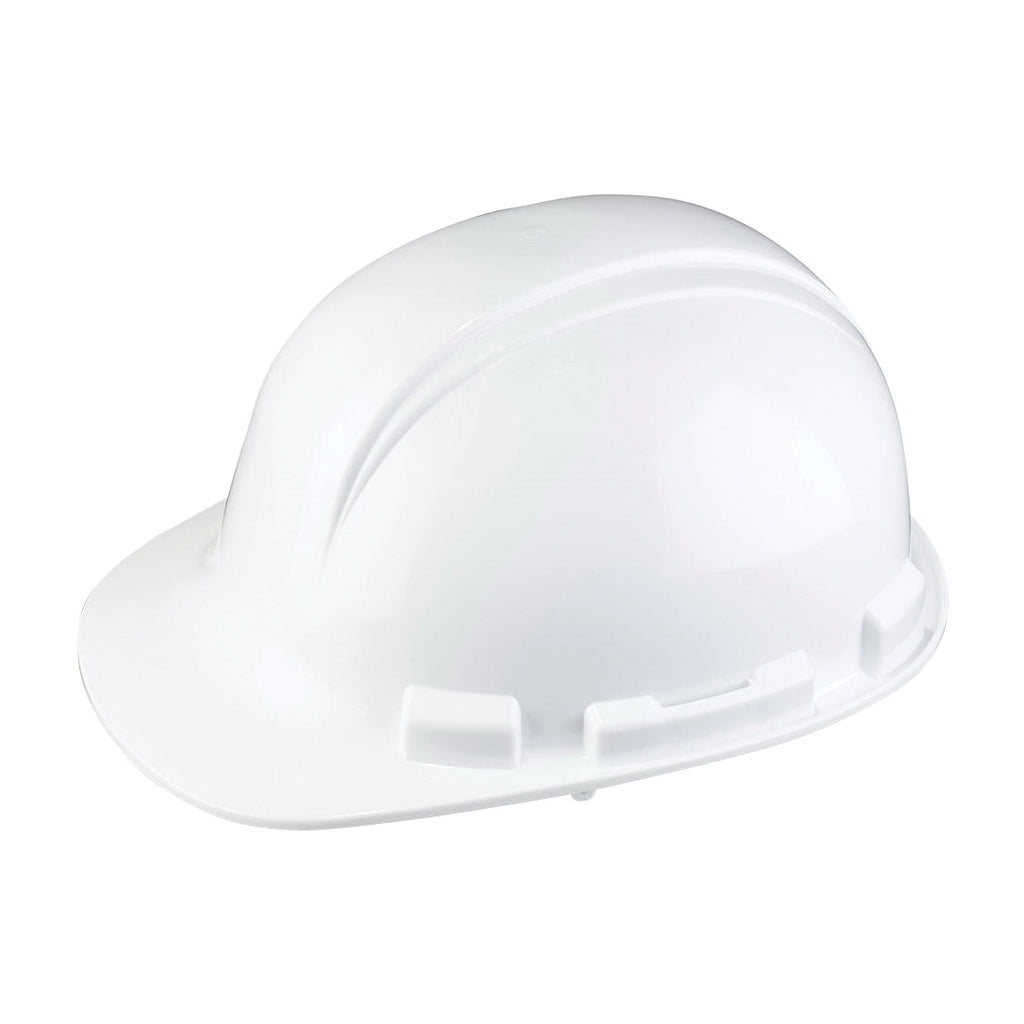 Hard Hat - Dynamic Whistler™ Cap Style with HDPE Shell, 4-Point Nylon Suspension and Pin Lock Adjustment - Type 1 Class E HP241 - Hansler.com