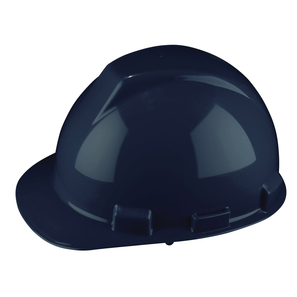 Hard Hat - Dynamic Tremblant™ Cap Style Hard Hat with HDPE Shell, 4-Point Nylon Suspension and Pin Lock Adjustment - Type 1 Class E HP741 - Hansler.com