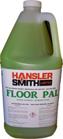 General Purpose Cleaner - BSC Floor Pal Neutral Detergent* - Hansler.com