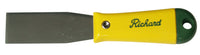 Knife - Richard Putty Knife, Flexible Carbon Steel Blade and Plastic Handle* - Hansler.com