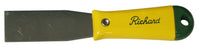 Knife - Richard Putty Knife, Stiff Carbon Steel Blade and Plastic Handle* - Hansler.com