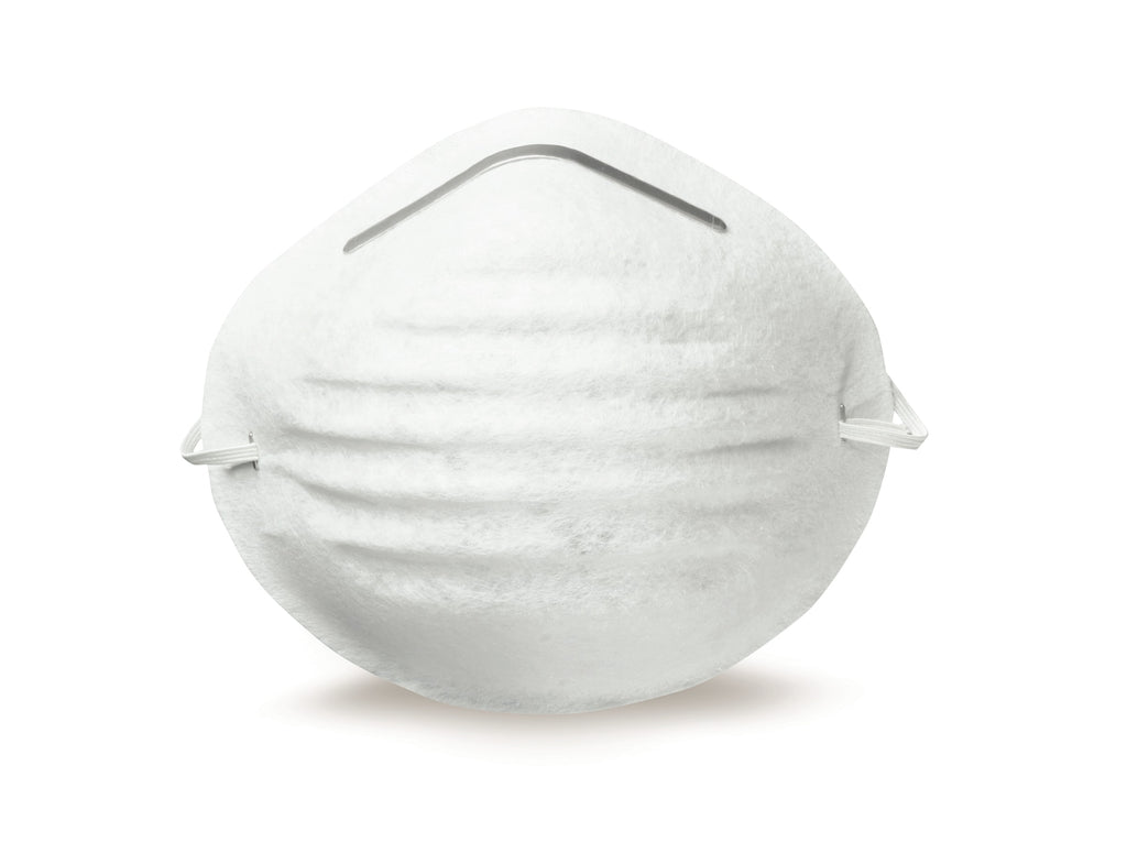 Face Mask - North by Honeywell Disposable Nuisance Dust Mask - Hansler.com
