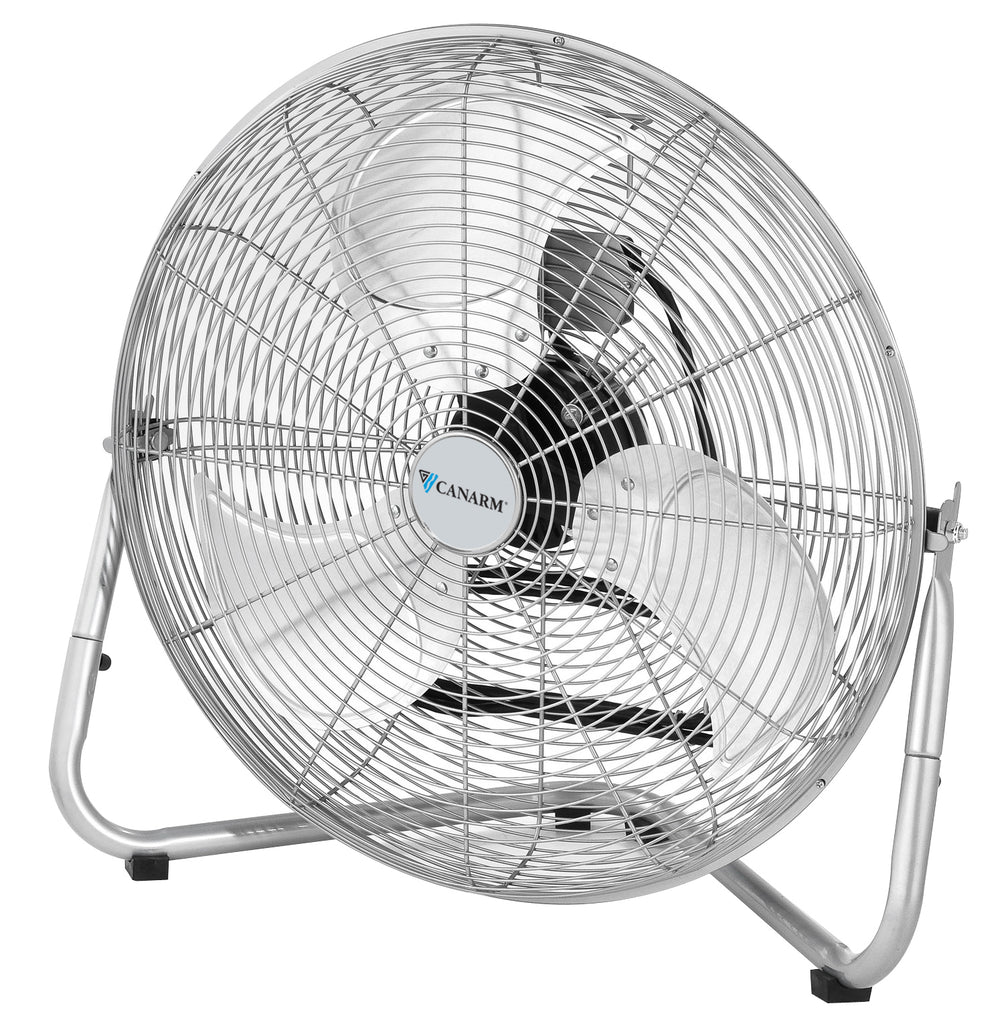 "Fan - Canarm High Velocity Floor/Table/Wall 18"" or 20"" HVF - Hansler.com"