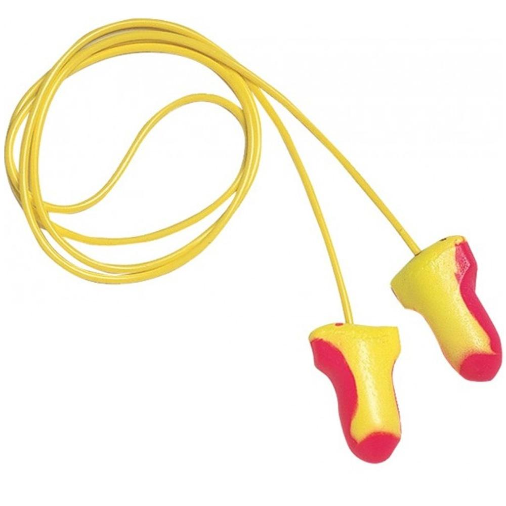 Earplugs - North by Honeywell Safety Laser Lite Corded LL-30 - Hansler.com