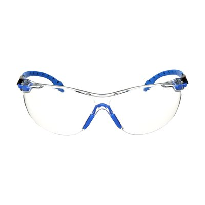 Protective Glasses - 3M Protective Eyewear with Clear Scotchgard Anti-Fog Lens S1101SGAF - Hansler.com