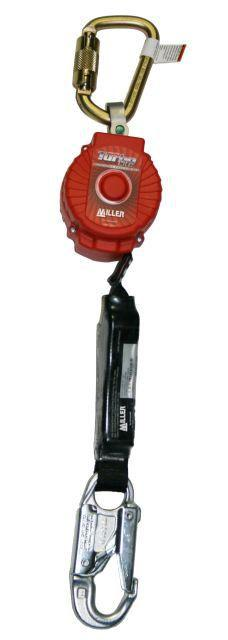 Fall Arrest Limiter - Miller by Honeywell  TurboLite Personal - Hansler.com