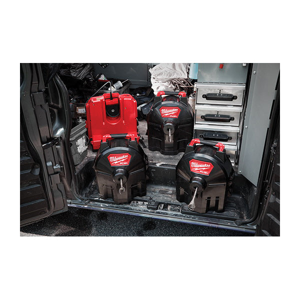 "Sectional Drum System Kit - Milwaukee M18 FUEL™ SWITCH PACK™ 5/8"" 2775E-211 - Hansler.com"