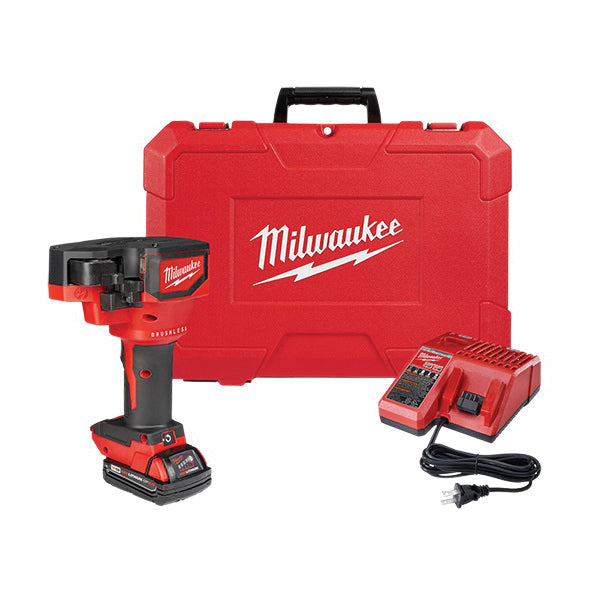 Rod Cutter Kit - Milwaukee M18™ Brushless Threaded 2872-21 - Hansler.com
