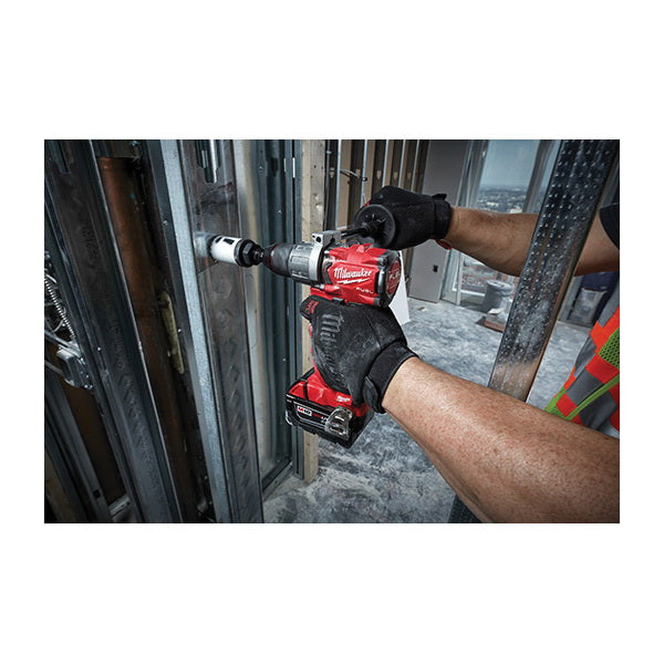 Power Tool Combo Kit - Milwaukee M18 FUEL™ 2-Tool Hammer Drill & Impact Driver 2997-22 - Hansler.com