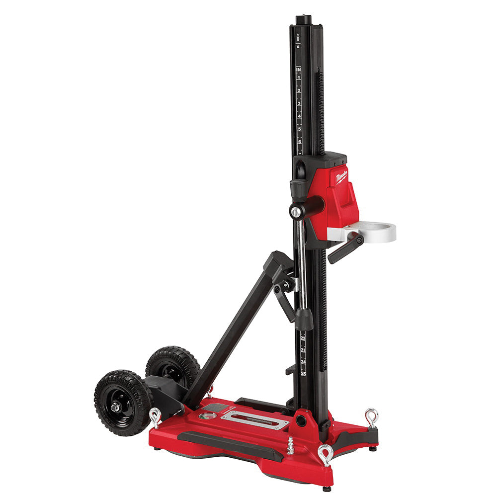 Drill Stand - Milwaukee Compact Core 3000 - Hansler.com
