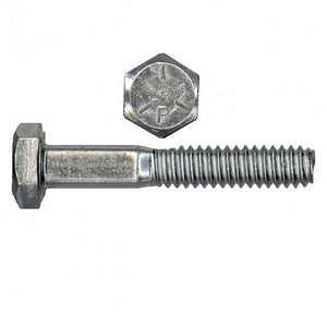 Cap Screws - H. Paulin Hex Head, Various Sizes* - Hansler.com