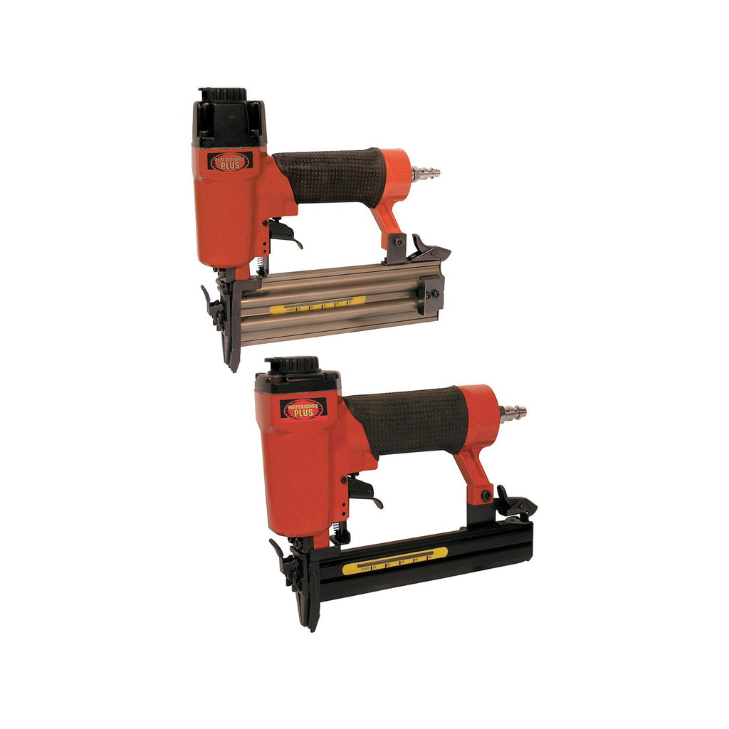 Stapler Kit - King Canada Performance Plus Crown Stapler Kit 8201N/8101SK - Hansler.com