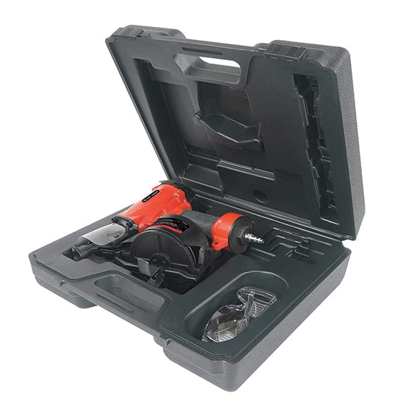 Nailer Kit - King Canada Performance Plus Coil Roofing Nailer Kit 8245RN - Hansler.com