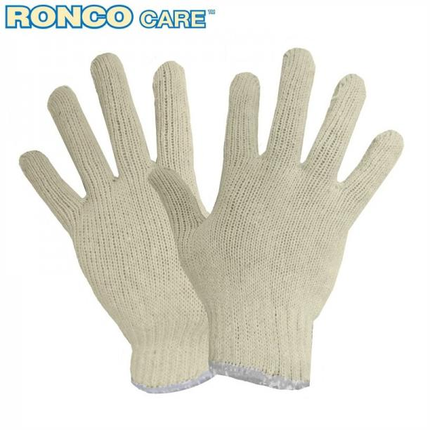 Glove - String Knit - Ronco Poly Cotton Blend - Hansler.com