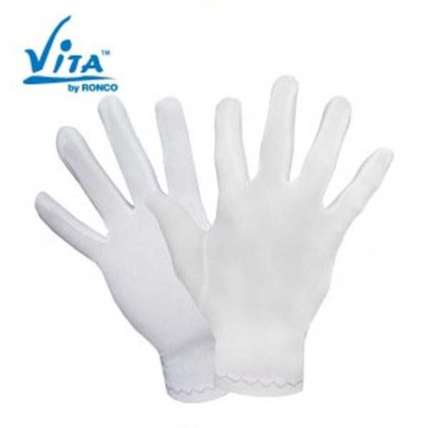 Glove - General Purpose - Ronco Vita Nylon Inspection 63-150-07 / 63-150-10 - Hansler.com