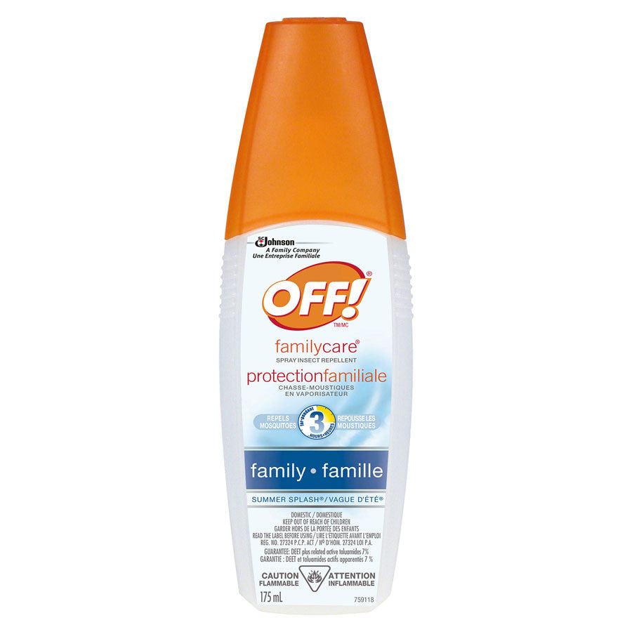 Repellant - OFF! Skintastic* - Hansler.com