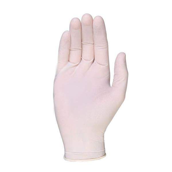 Glove - Disposable - Superior Glove KeepKleen Powder-Free Latex, 5 mil RDLPF - Hansler.com