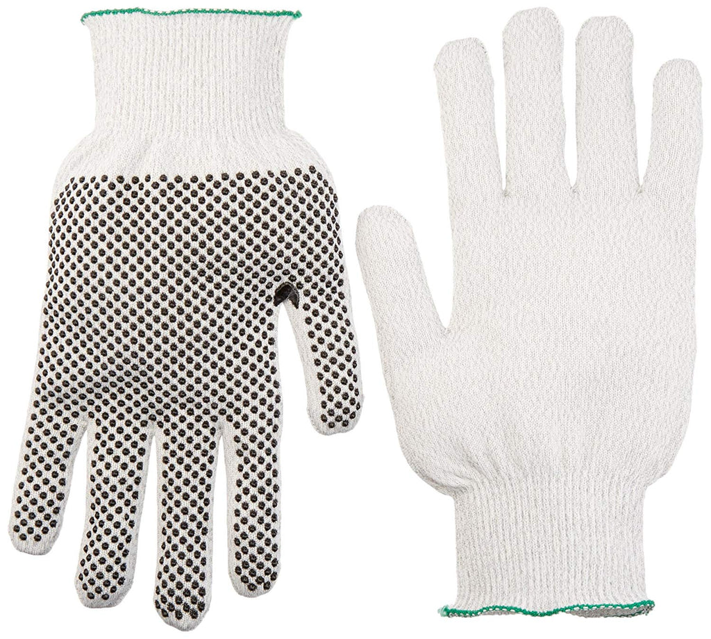Glove - Electrostatic Dissipative - Superior Glove Anti-Static Nylon/ESD Knit STNCFD - Hansler.com