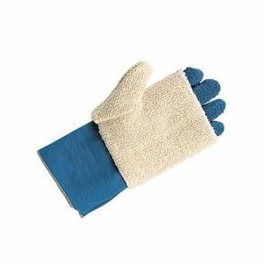 Hand Pad - Superior Glove 6-1/2 in Thumb For Use With Welding Gloves Terry Knit HPT1850 - Hansler.com
