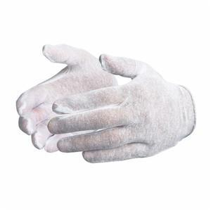 Glove - Specialty - Inspectors - Superior Glove Ladies Lightweight Cotton/Poly Fabric LL40 - Hansler.com