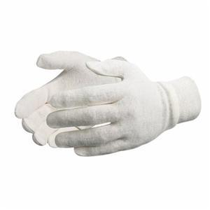 Glove - Specialty - Inspectors - Superior Glove Heavyweight Cotton/Poly/Jersey Fabric Knit Wrist ML80K - Hansler.com