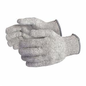 Glove - Winter - Superior Glove Sure Knit Cold Weather Ragwool Yarn Extra Long Ribbed/String Knit Wrist Cuff SRW - Hansler.com