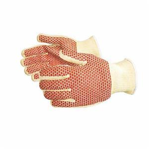 Glove - Specialty - Hot Mill - Superior Glove Sure Grip Kevlar/Nitrile Ambidextrous Hand Cotton Lining SKC/C2NBW - Hansler.com