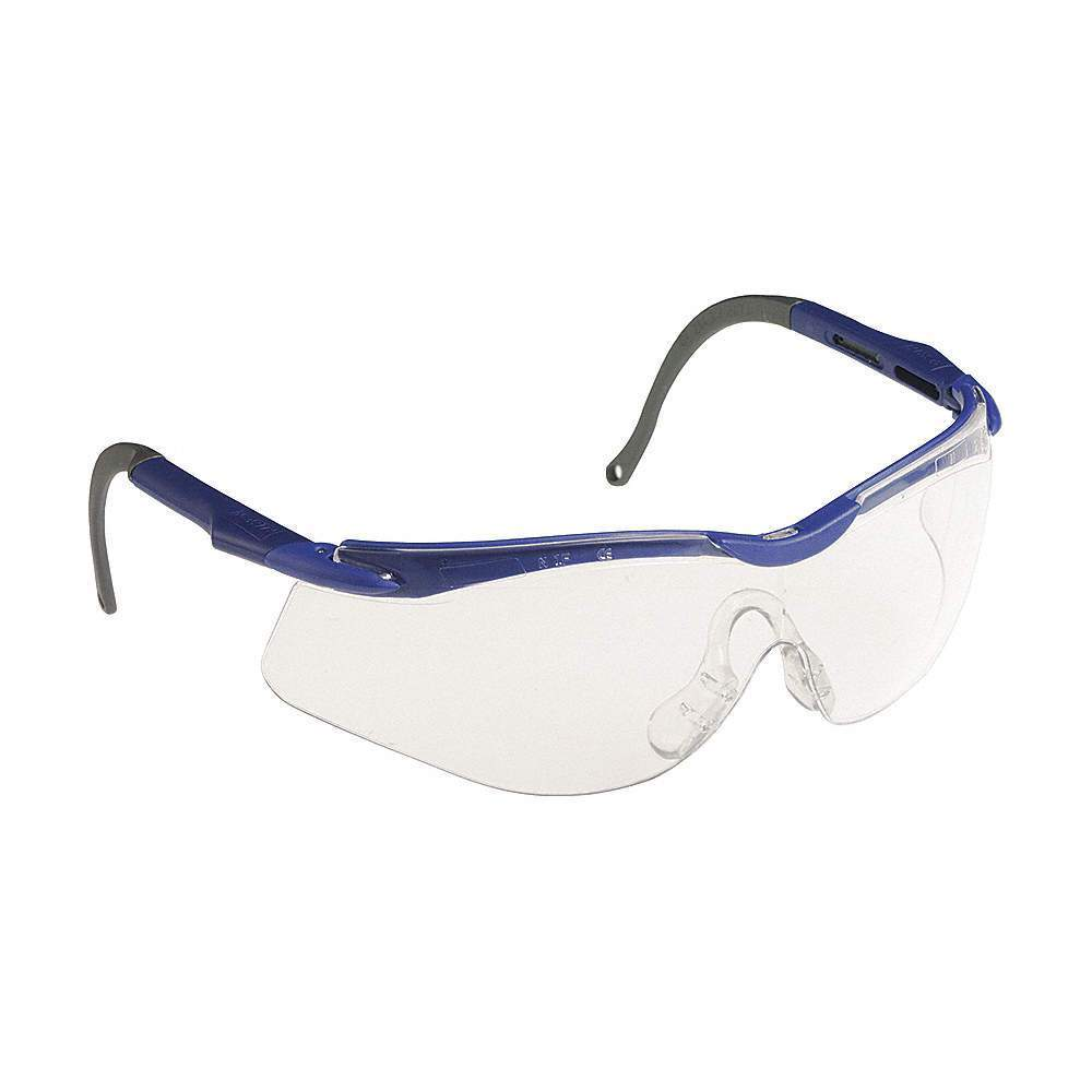 Protective Glasses - North by Honeywell N-vision Safety Glasses Clear - Hansler.com
