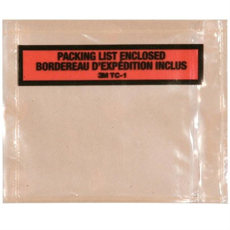 "Envelopes - 3M ""Packing List / Invoice Enclosed"" and Non-Printed - Hansler.com"