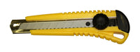 Utility Knife - Tuff Grade Ratchet Lock and Slide Lock* - Hansler.com