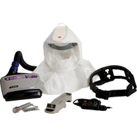 Powered Air Purifying Respirator Kit - 3M Versaflo™ Easy Clean