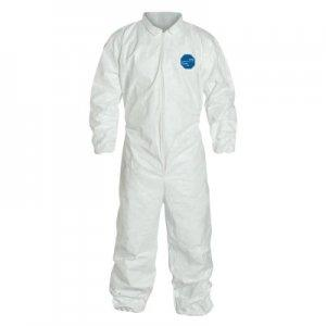 Coveralls - DuPont Tyvek Protective Clothing - Hansler.com