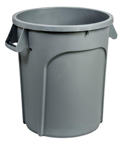 *Waste Container and Lid - M2 Professional - Hansler.com