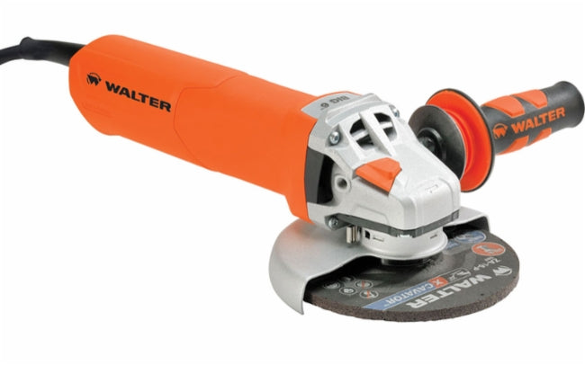 Grinder - Walter Surface Technologies Big 6™ - Hansler.com