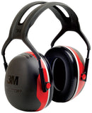 Earmuffs - 3M Peltor Over-the-Head Earmuffs, NRR 28 dB* - Hansler.com