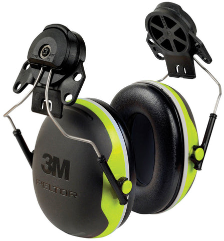 3M™ Peltor™ Cap-Mount Earmuffs