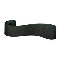 Abrasive Belt - Klingspor with Cloth Backing - Hansler.com