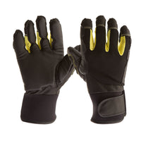 Glove - Anti-Vibration - Impacto Avpro Mechanic's Style - Hansler.com