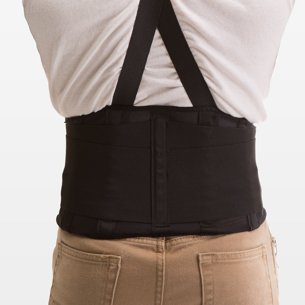 Back Support - Impacto Back Coach - Hansler.com