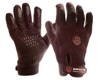 Glove - Anti-Vibration - Impacto Air Glove Mechanic's Style - Hansler.com