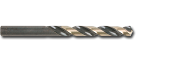 Drill Bits - Clarkson-Osborn HSS Split Point Straight - Hansler.com