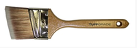 Paint Brush - Tuff Grade with Wood Handle and Polyester Bristles - Hansler.com